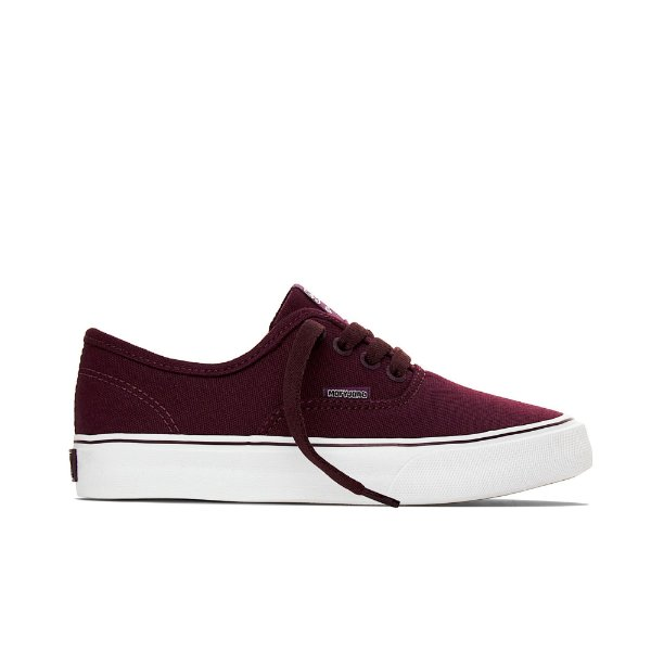 Tênis Feminino Mary Jane Venice - Bordo
