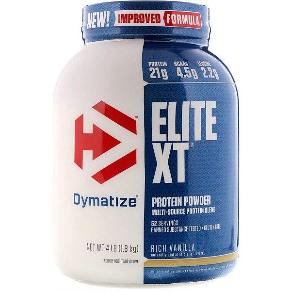 Whey Elite XT Dymatize 1,8 kg