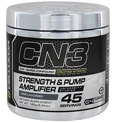 Creatina Cn3 Cellucor 180g