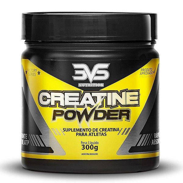 Creatina 3VS Nutrition 300g