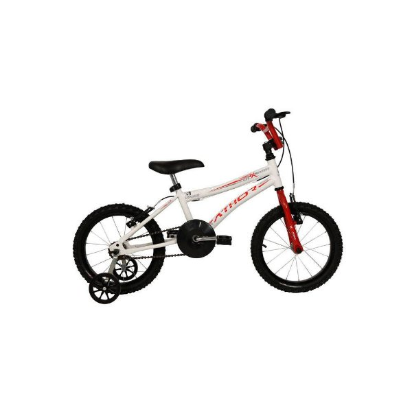 Bicicleta Aro 16 ATX Cross - Athor