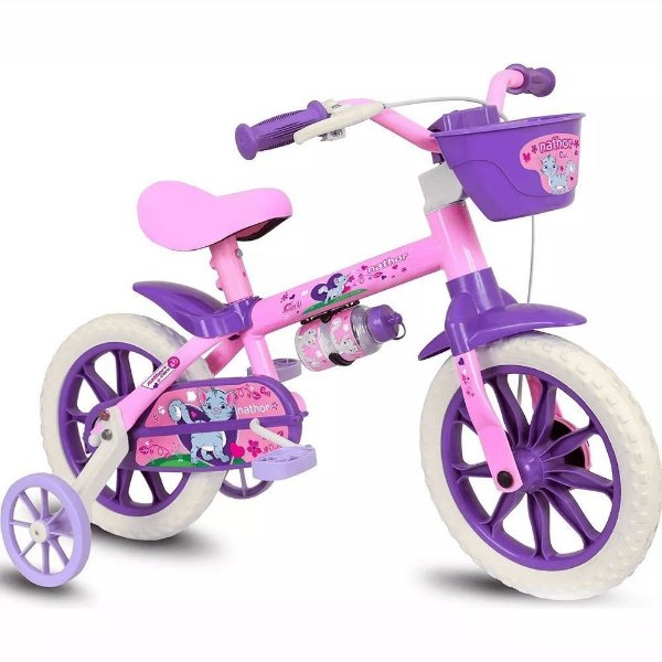 Bicicleta Infantil Cat - ARO 12