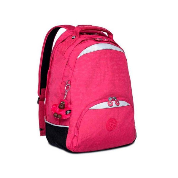 Mochila Kipling Stelba Cerise Pink