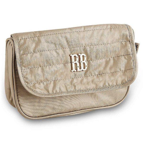 Estojo Rebecca Bonbon RB9281 - Dourado