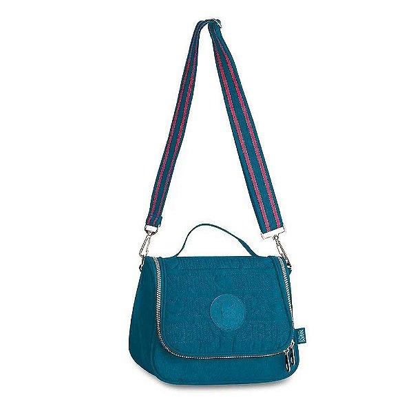 Lancheira Rebecca Bonbon Lovers Ref:RB9133 - Azul