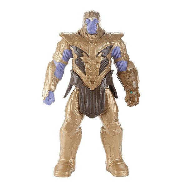 Boneco Titan Thanos - Hasbro