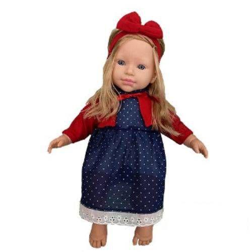 Boneca Louise Bambola