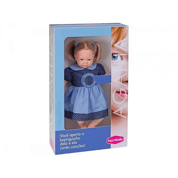 Boneca Agatha - Bambola