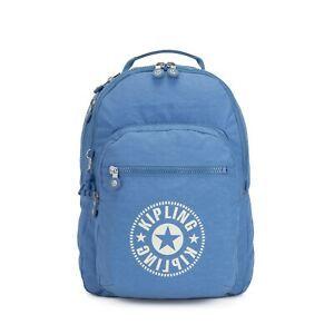 Kipling CLAS Seoul  Backpack Dynamic Blue