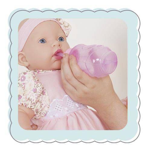 Boneca Babys Faz Pipi Cotiplás