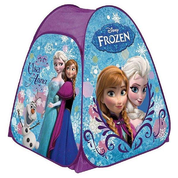 Barraca Infantil Portátil Disney Frozen - Zippy Toys