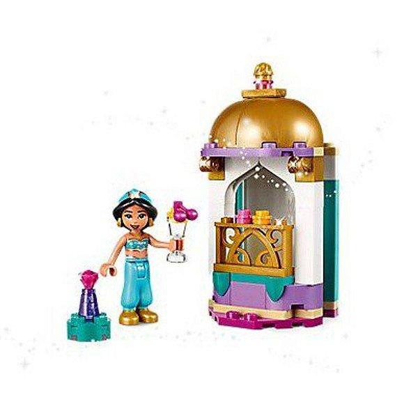 LEGO Disney - Pequena Torre da Jasmine