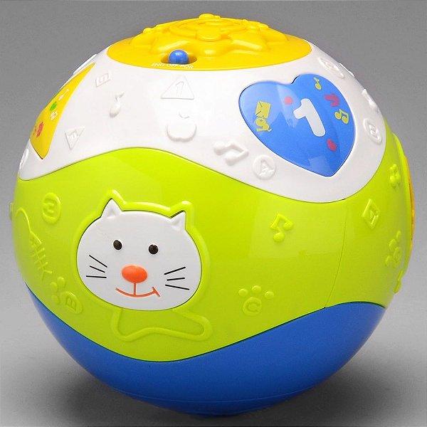 Zoop Toys Bola de Atividades
