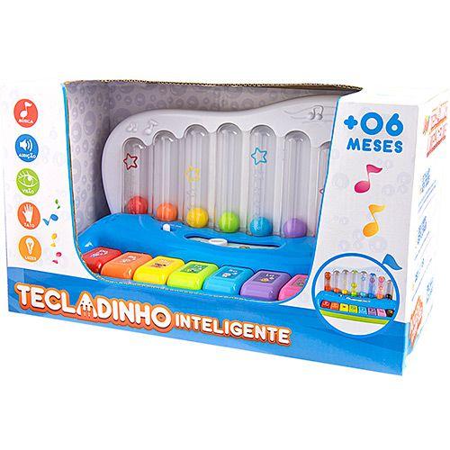 Tecladinho Inteligente Zoop Toys