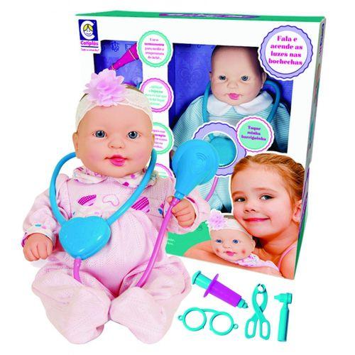 Baby Junior Doutora - Cotiplás