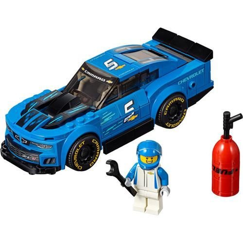 Lego Speed Champions - Chevrolet Camaro