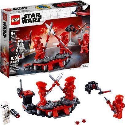 Lego Star Wars Pack De Batalha Elite Praetorian Guard
