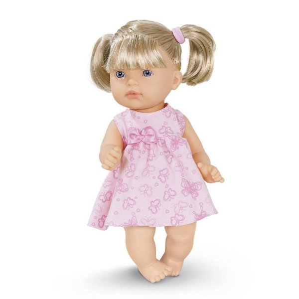 Boneca Bebê Mellina Dodói Super Toys