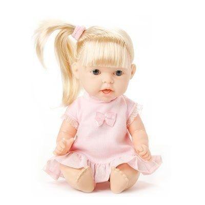 Boneca Jenny Fala Inglês Bilíngue - Super Toys