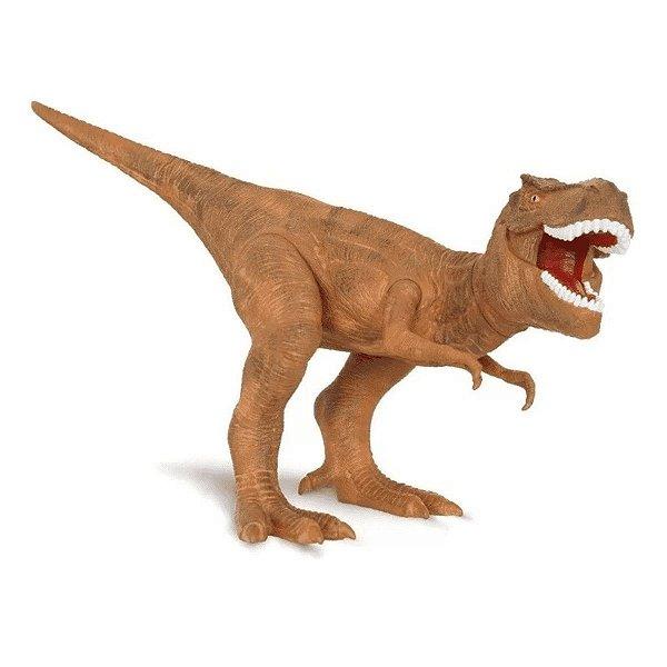 Cotiplás Dinossauro Dino World Tyrannosaurus Rex