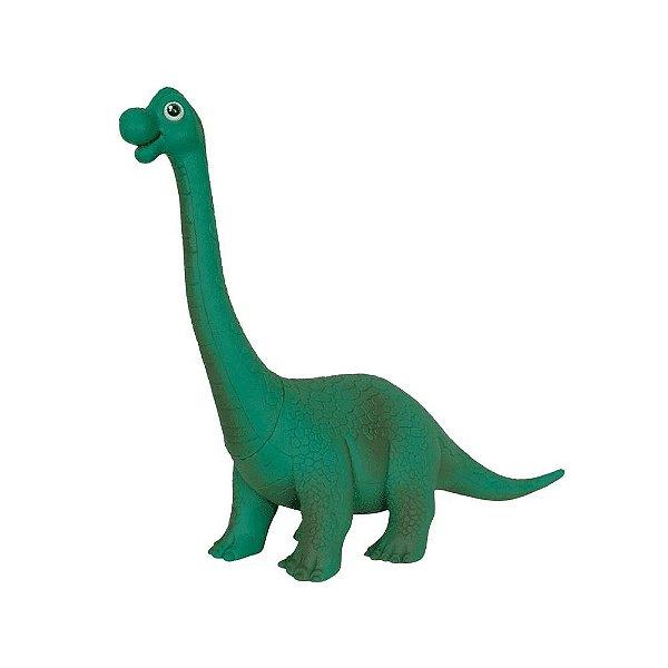 Dinossauro Dino World Kids Braquiossauro Cotiplás Original - Verde