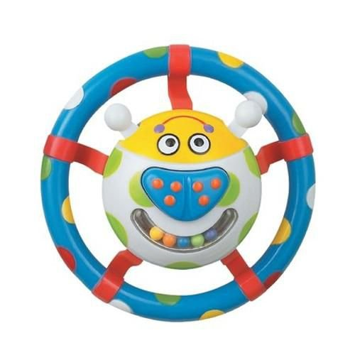 Chocalho Zoop Toys Sortido