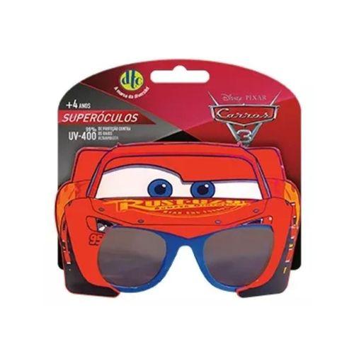 Brinquedo Infantil Super Oculos Disney Carros 3 Dtc 4673