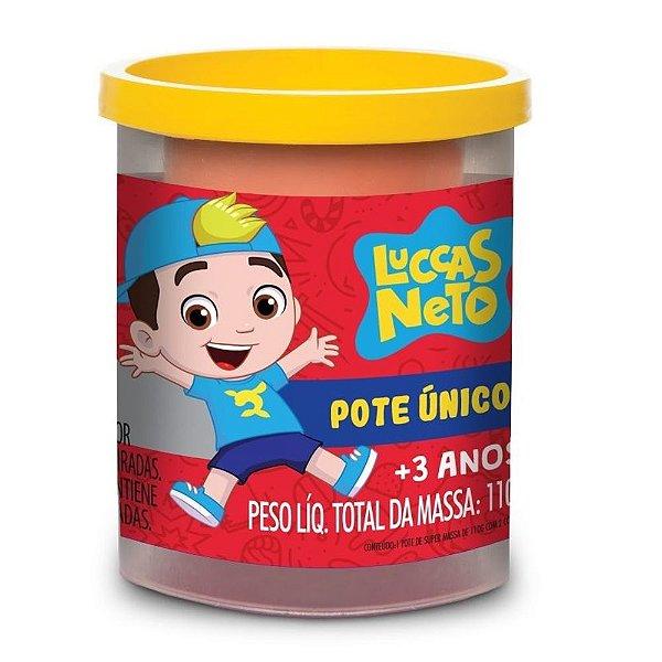 Super Massa Pote Único Luccas Neto - Estrela