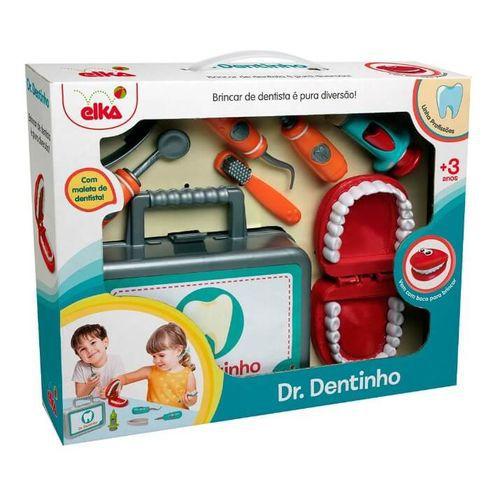 Dr. Dentinho - Elka