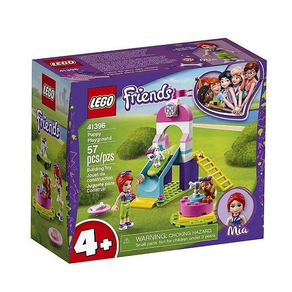 LEGO Friends - Playground para Cachorrinhos