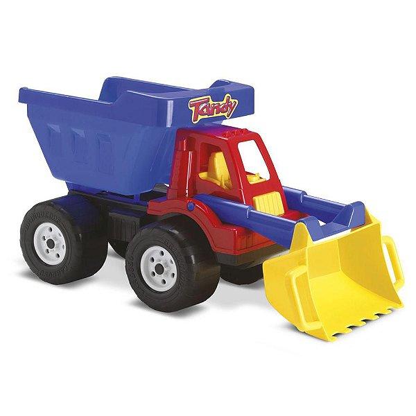 Caminhão Tandy Tractor Cardoso