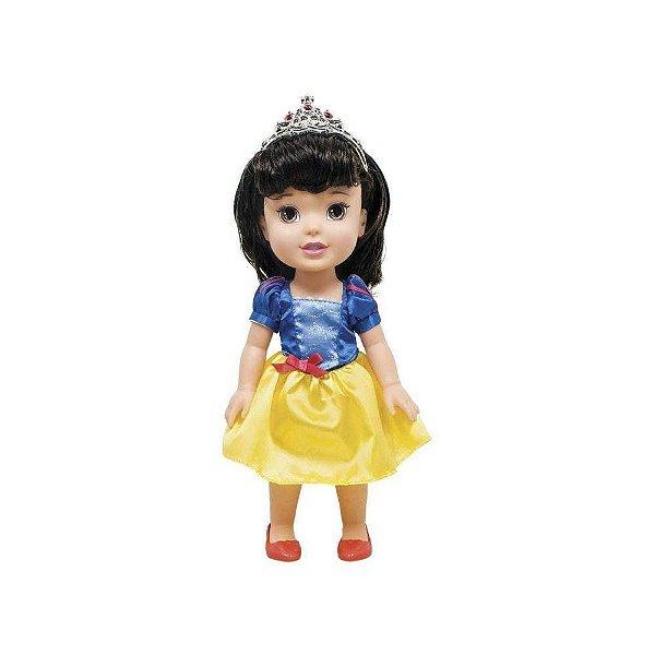 Boneca Princesa Branca de Neve Mimo