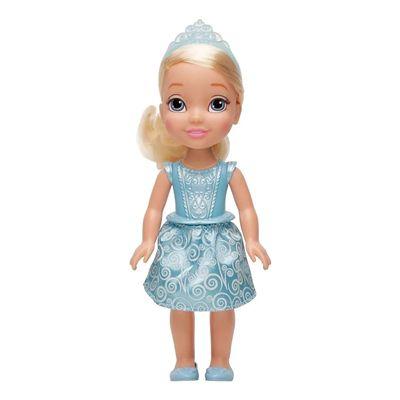Boneca Princesa Cinderela Mimo