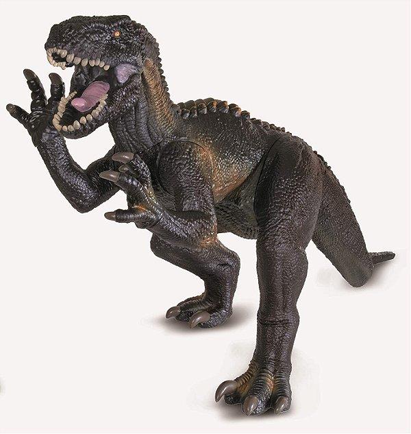 Boneco Dinossauro Indoraptor - Jurassic World - Mimo
