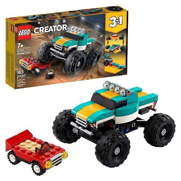 LEGO Creator - Caminhão Gigante