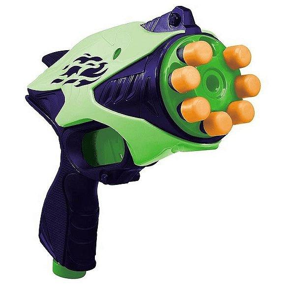 Lançador de Dardos Automática - Unik Toys- SORTIDO