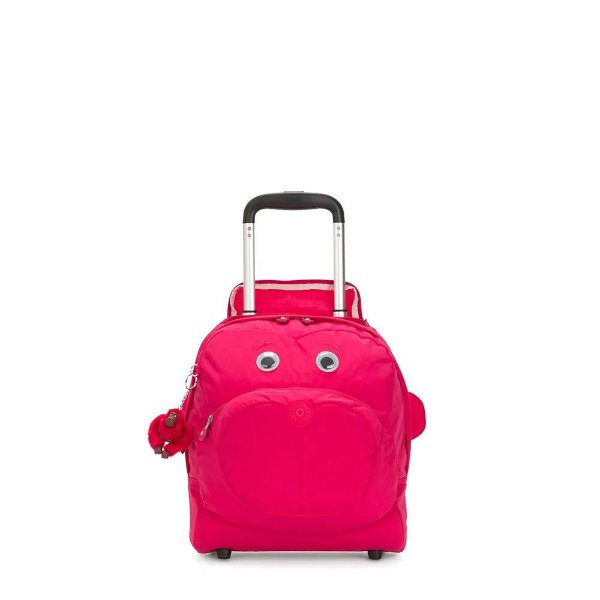 Mochila Nusi Shasta - True Pink