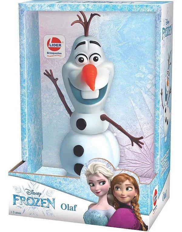 Boneco De Vinil Olaf - Frozen