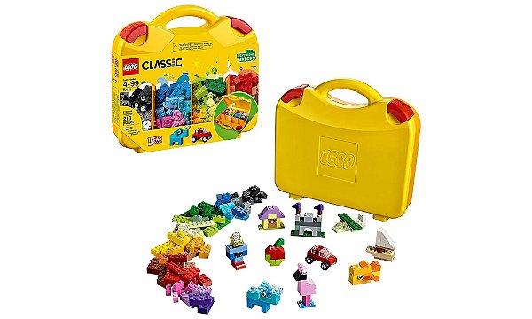 LEGO Classic - Maleta da Criatividade