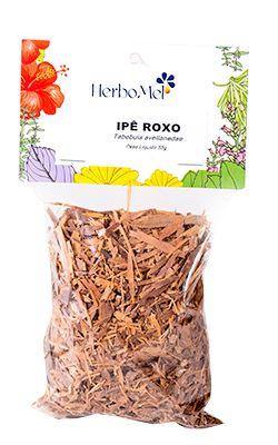 Ipê-roxo - Ervas in Natura
