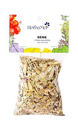 Sene - Ervas in Natura