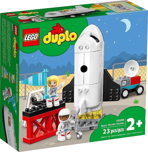 LEGO DUPLO 10944 MISSÃO DO ÔNIBUS ESPACIAL