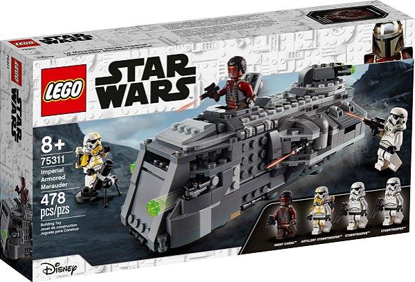 LEGO STAR WARS 75311 SAQUEADOR BLINDADO IMPERIAL
