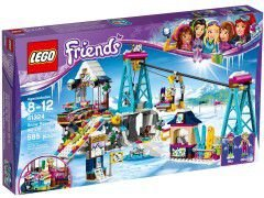 LEGO FRIENDS 41324 SNOW RESORT SKI LIFT