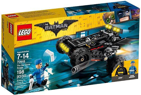 LEGO BATMAN MOVIE 70918 THE BAT-DUNE BUGGY