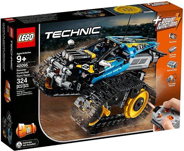 LEGO TECHNIC 42095 REMOTE-CONTROLLED STUNT