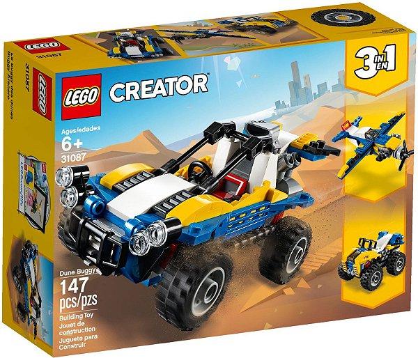 LEGO CREATOR 31087 DUNE BUGGY