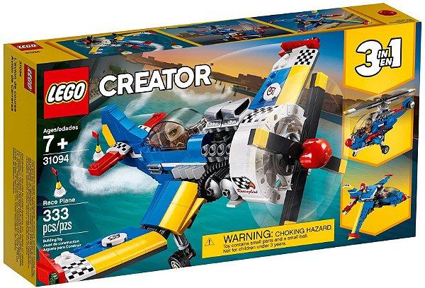 LEGO CREATOR 31094 RACE PLANE