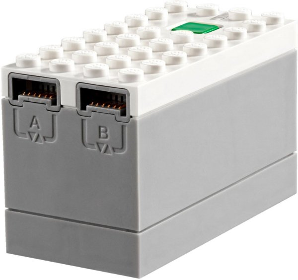 LEGO POWERED UP 88009 BATTERY BOX WITH BLUETOOTH