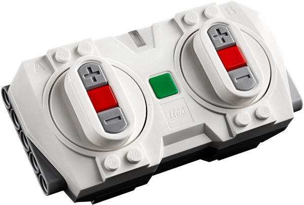 LEGO POWERED UP 88010 REMOTE CONTROL